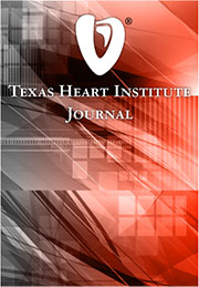 Texas Heart Institute Journal now online!
